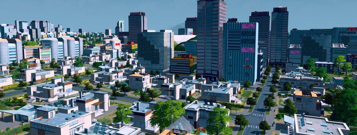 Cities: Skylines (PC)