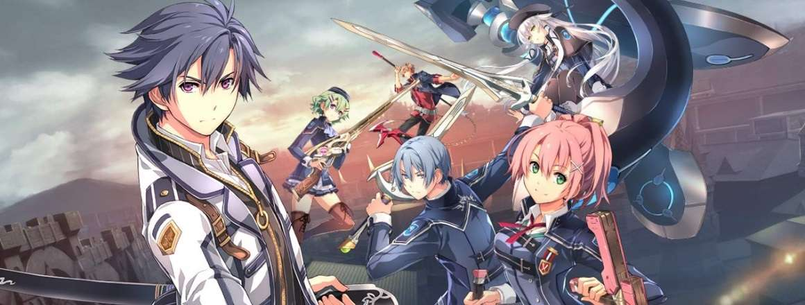 The Legend of Heroes: Trails of Cold Steel III - recenzja gry. Imperium kontratakuje