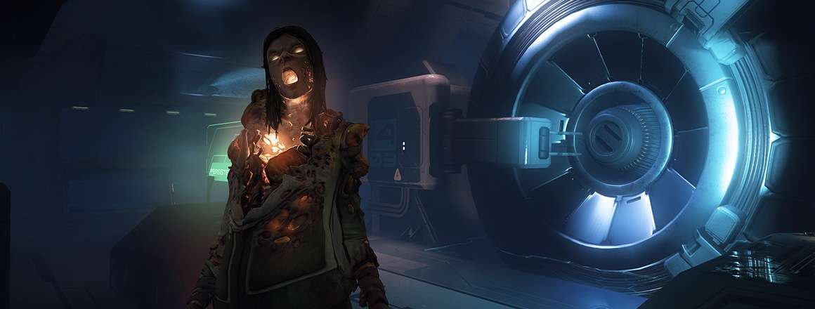 Recenzja: The Persistence (PS4/VR)