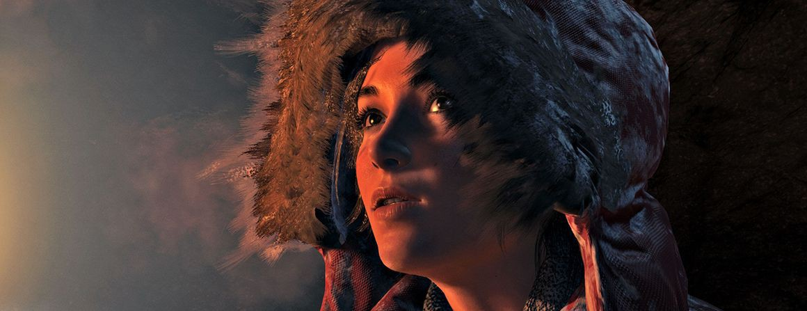 Rise of the Tomb Raider (XONE)