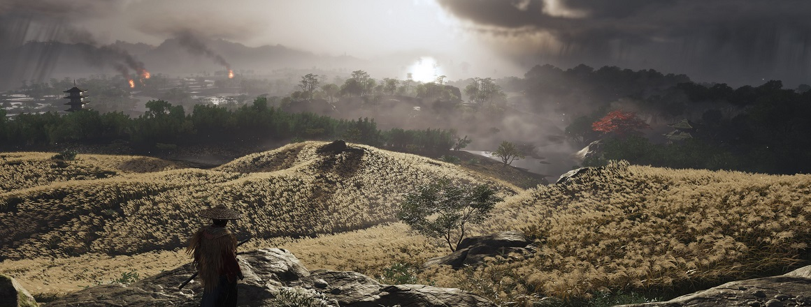 Ghost of Tsushima niczym Assassin's Creed Japan. Co mówi nam nowy gameplay?
