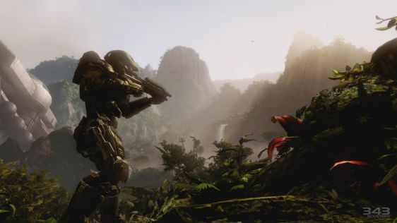 Recenzja gry: Halo: The Master Chief Collection #34