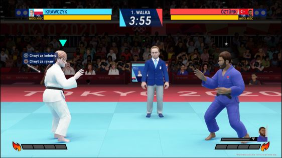 Olympic Games Tokyo 2020: The Official Video Game – recenzja i opinia o grze #11