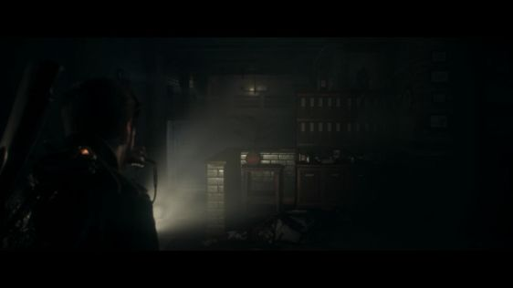 Recenzja gry: The Order: 1886 #51