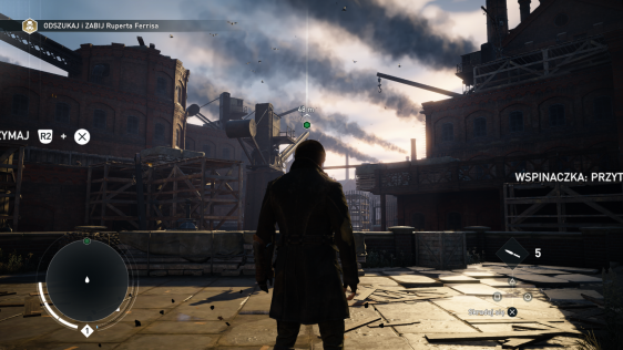 Recenzja gry: Assassin's Creed: Syndicate #5