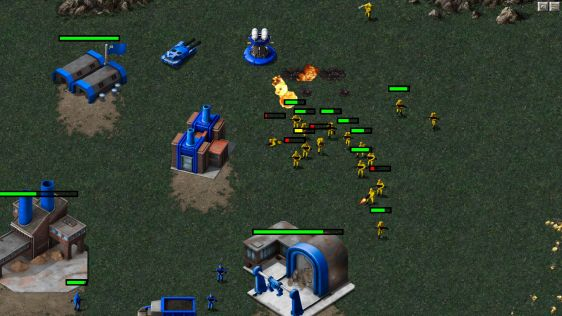 Command & Conquer Remastered Collection – recenzja #8