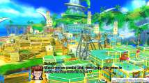One Piece: Unlimited World Red Deluxe Edition - recenzja gry #35
