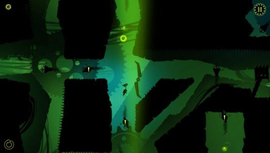 Green Game: Time Swapper - recenzja gry #13
