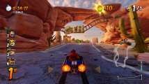Crash Team Racing Nitro Fueled - recenzja gry. Powrót legendy #17