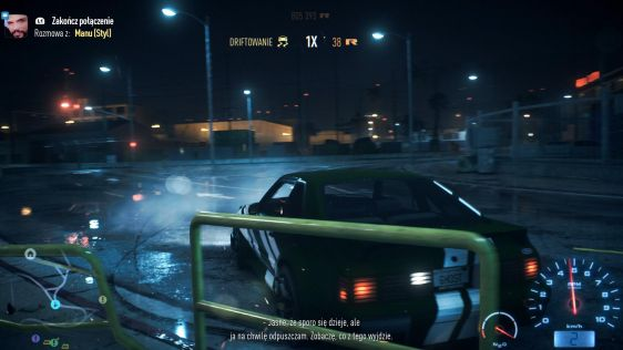 Recenzja gry: Need for Speed #6