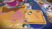 Micro Machines World Series - recenzja gry #1