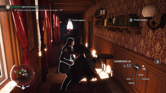 Recenzja gry: Assassin's Creed: Syndicate #50