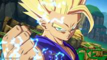 Dragon Ball FighterZ - recenzja gry #12