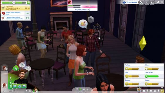 The Sims 4 - recenzja gry #5