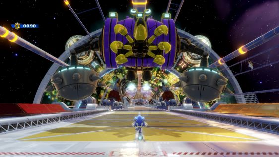 Sonic Colors Ultimate - recenzja gry #41