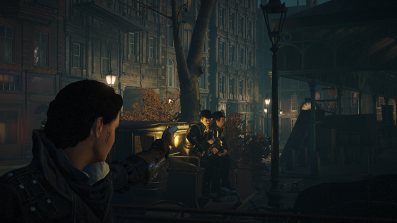 Recenzja gry: Assassin's Creed: Syndicate #47