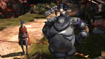 Recenzja gry: King's Quest Chapter 1: A Knight To Remember #9