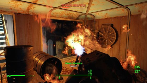 Fallout 4 - recenzja gry #90