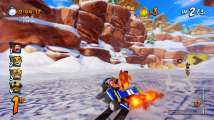 Crash Team Racing Nitro Fueled - recenzja gry. Powrót legendy #20