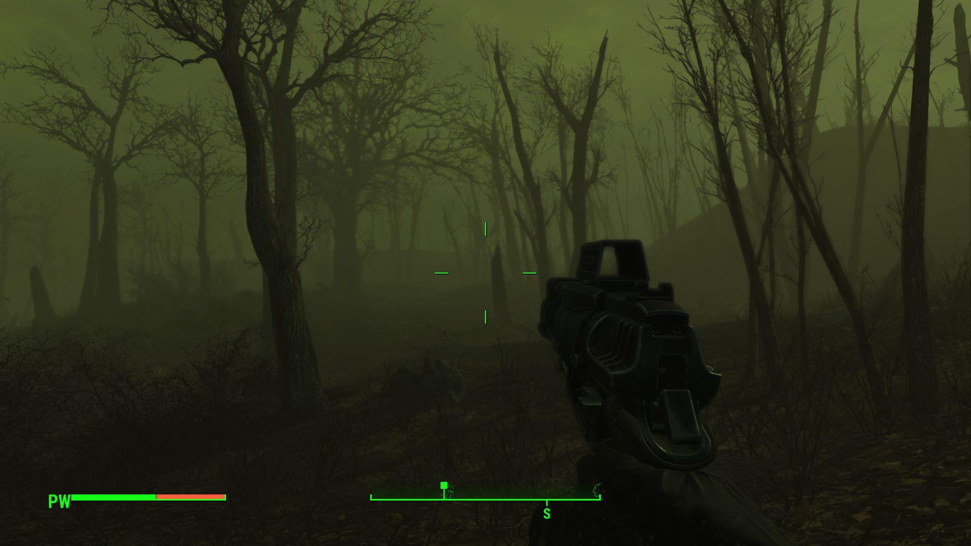 Fallout 4 - recenzja gry #124