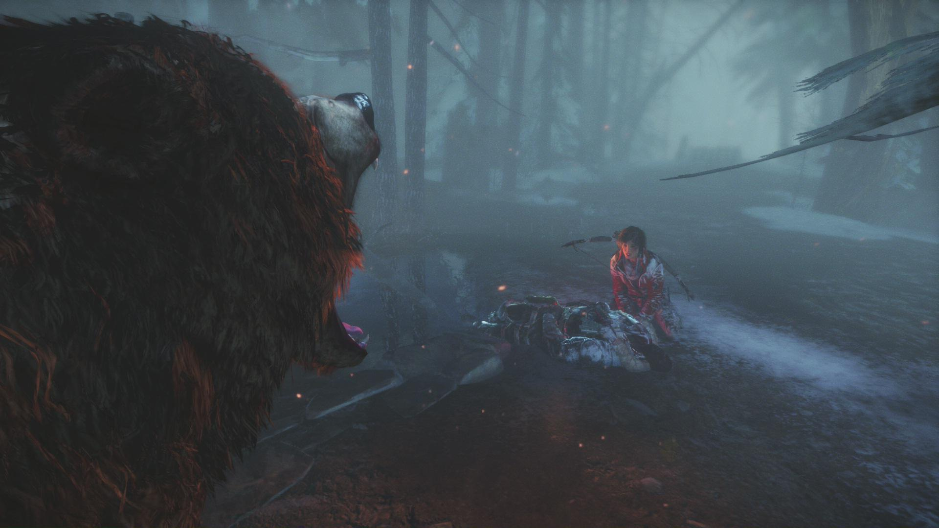 Rise of the Tomb Raider - recenzja gry #16