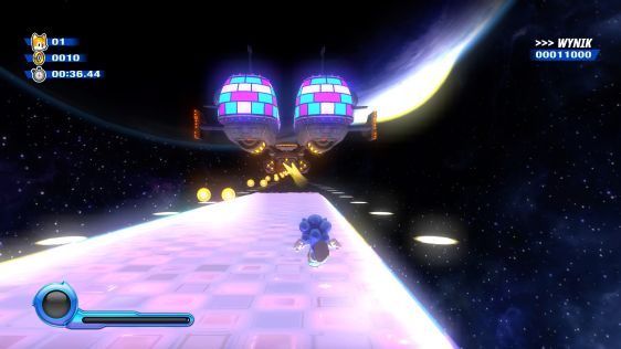 Sonic Colors Ultimate - recenzja gry #16
