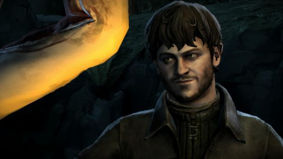 Game of Thrones: A Telltale Games Series - recenzja gry #11