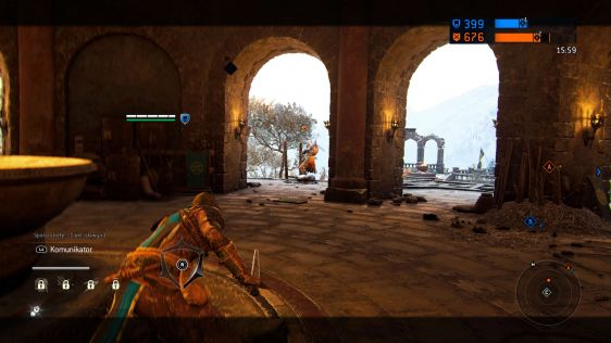 For Honor - recenzja gry #1