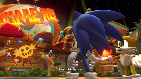 Sonic Colors Ultimate - recenzja gry #38