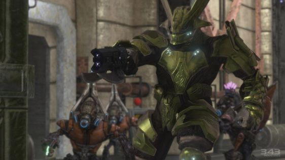Recenzja gry: Halo: The Master Chief Collection #16