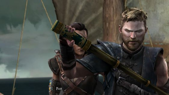 Game of Thrones: A Telltale Games Series - recenzja gry #37