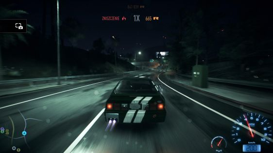 Recenzja gry: Need for Speed #25