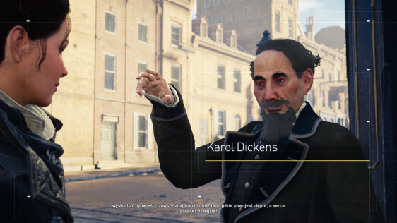 Recenzja gry: Assassin's Creed: Syndicate #21