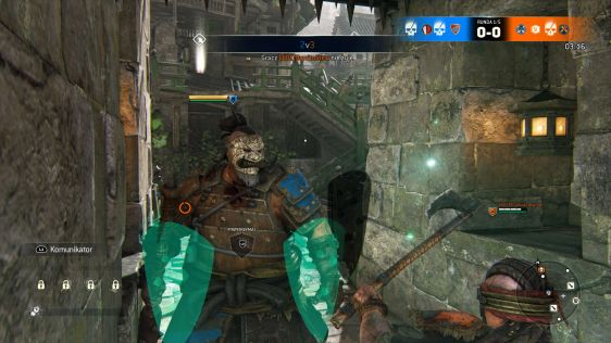 For Honor - recenzja gry #21