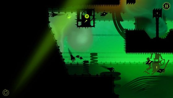 Green Game: Time Swapper - recenzja gry #3