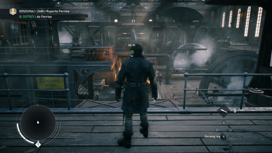 Recenzja gry: Assassin's Creed: Syndicate #3