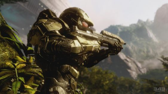 Recenzja gry: Halo: The Master Chief Collection #30
