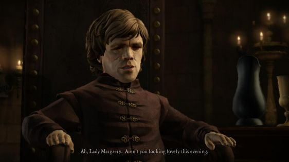 Game of Thrones: A Telltale Games Series - recenzja gry #9
