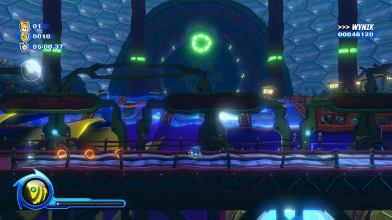 Sonic Colors Ultimate - recenzja gry #27