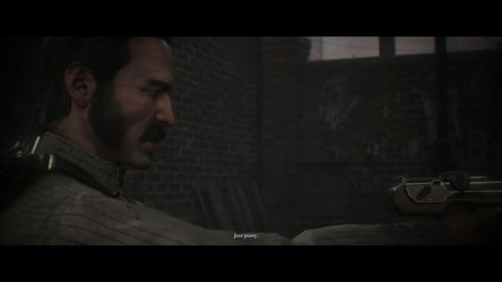 Recenzja gry: The Order: 1886 #75