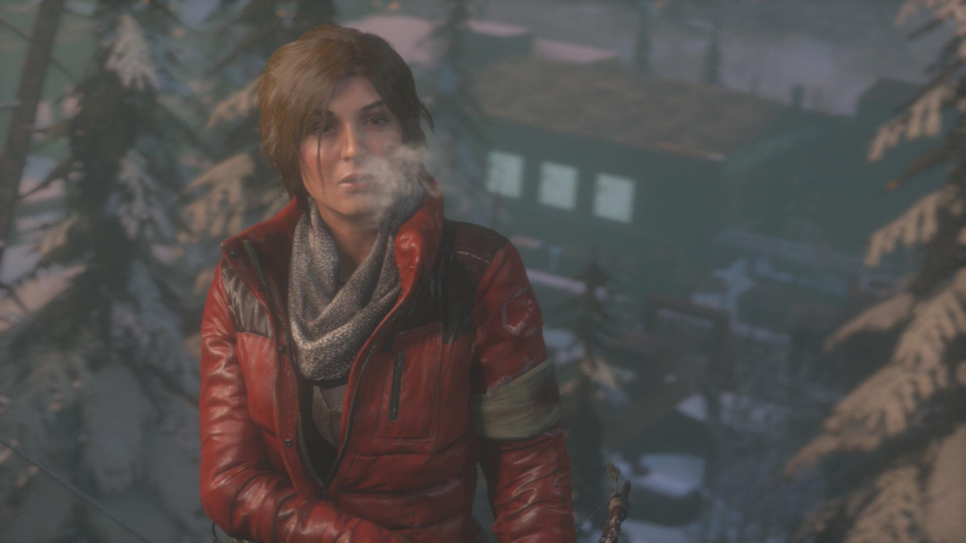 Rise of the Tomb Raider - recenzja gry #84