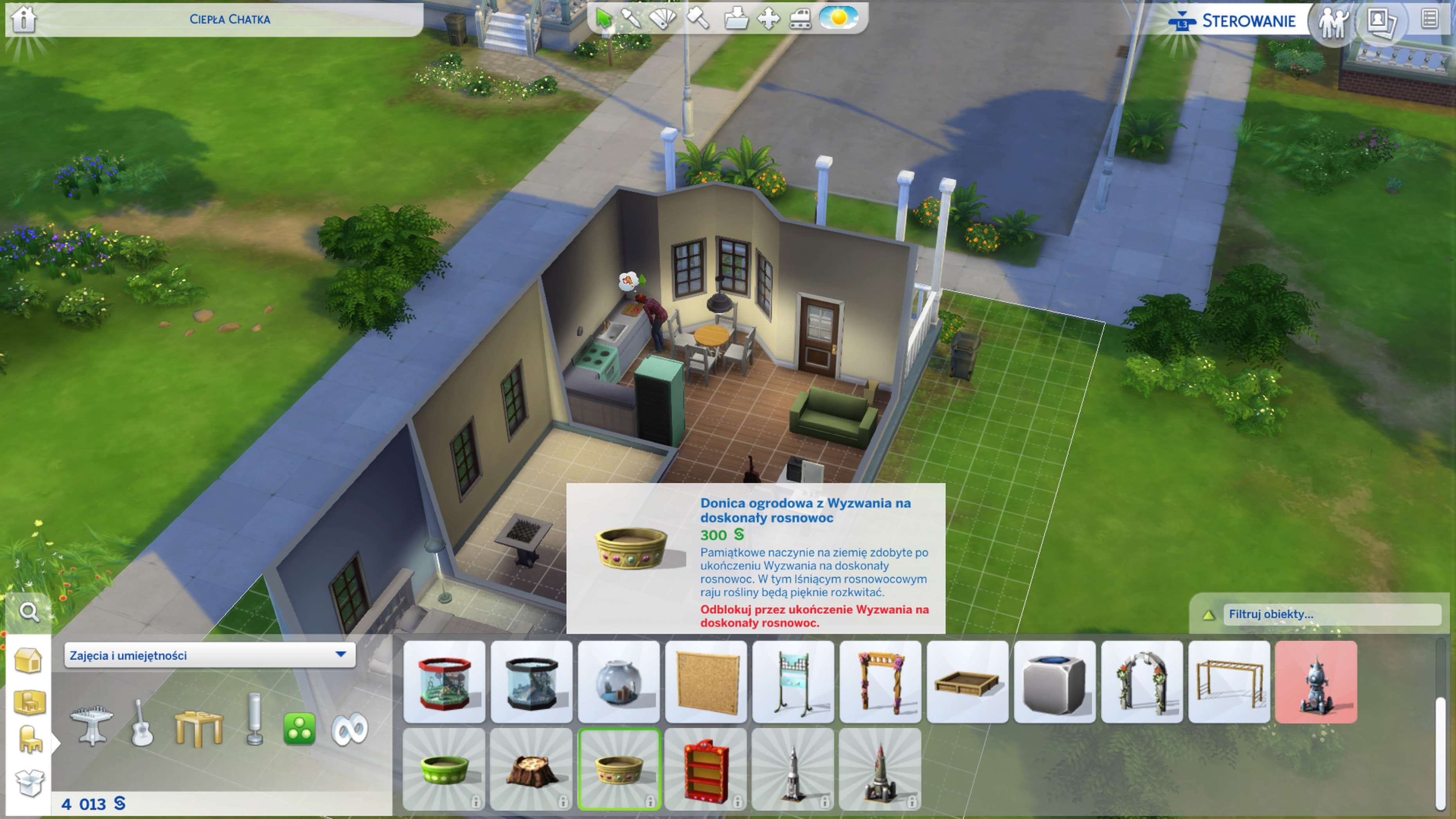 The Sims 4 - recenzja gry #4