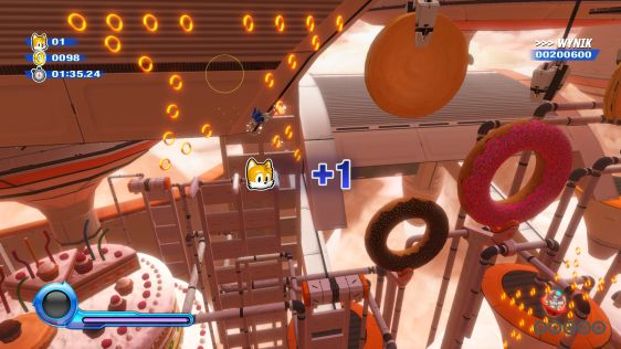 Sonic Colors Ultimate - recenzja gry #12