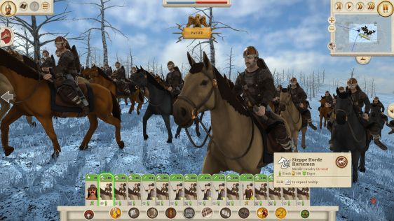 Total War: Rome Remastered - recenzja gry #9
