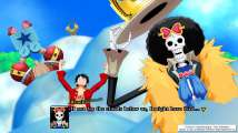 One Piece: Unlimited World Red Deluxe Edition - recenzja gry #43