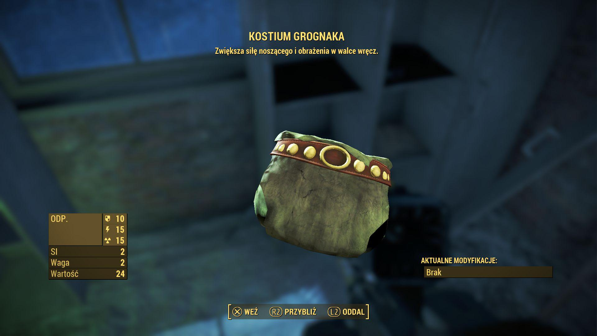 Fallout 4 - recenzja gry #106