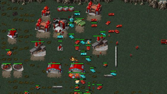 Command & Conquer Remastered Collection – recenzja #12