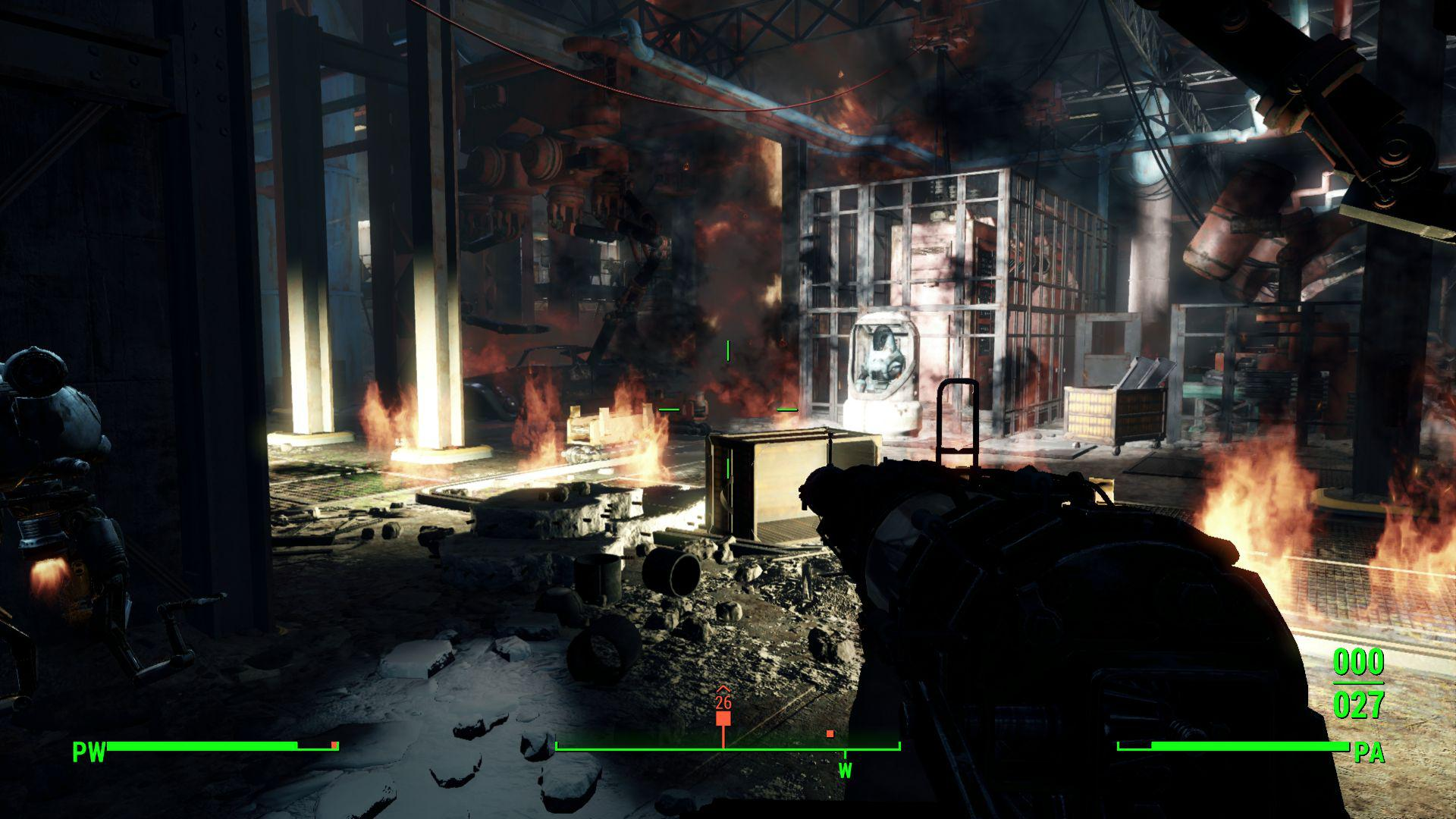 Fallout 4 - recenzja gry #41