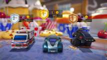 Micro Machines World Series - recenzja gry #5