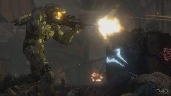 Recenzja gry: Halo: The Master Chief Collection #17